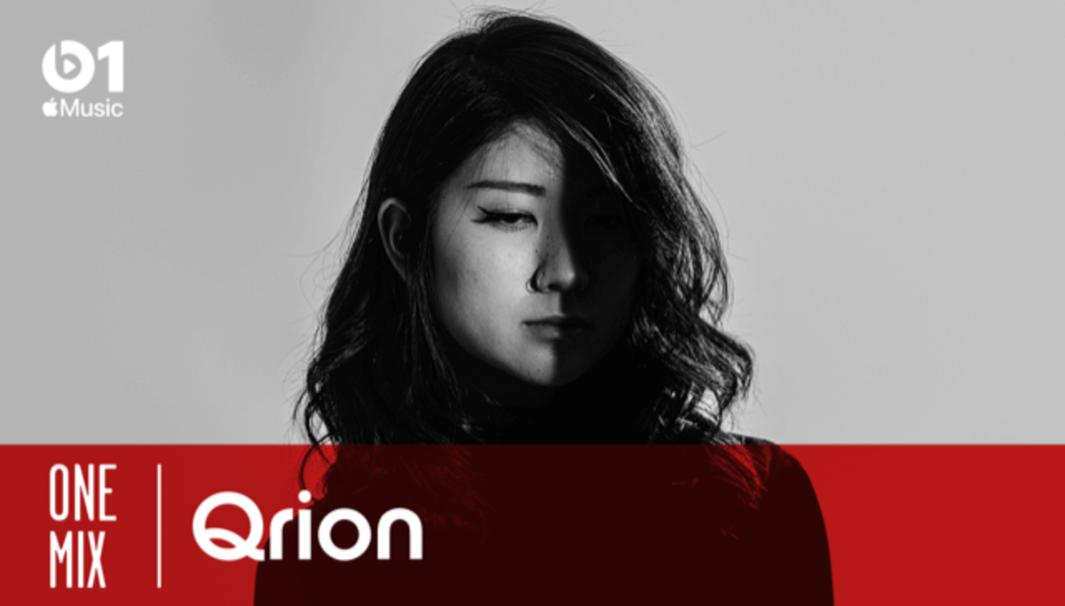 one-mix-qrion